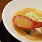 81897199 - ライト系のスープは飲みやすいです。