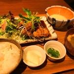 kawara CAFE&DINING -FORWARD- - 料理写真: