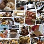 カフェレストラン セリーナ ホテル日航大阪 -