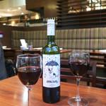 フレンチーナ - お洒落なベティー・ワイン