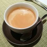モダンカタランスパニッシュ ビキニ - コーヒー