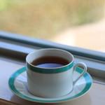 茶房にしむら - ドリンク写真:紅茶