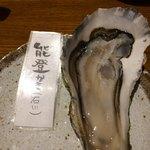 牡蠣海鮮料理 かき家 こだはる - 能登かき