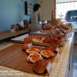 ル パン グリグリ - 料理写真: