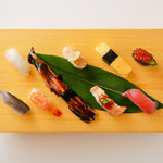 ぎふ初寿司 - メイン写真:
