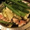 新世界もつ鍋屋 - 料理写真:もつ鍋(1人前)