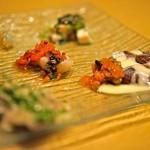 魚 金平 -