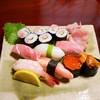 菊寿司 - 料理写真:特上寿司