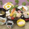 番匠亭 - 料理写真:独歩丼膳(海鮮丼)