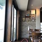 CARI cafe - 内観