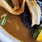 ファームヤード - 大辛スープ