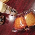 大學堂 大學丼食堂 - 持ち込みの「マイ焼酎」とともに。