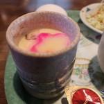 パスターウイング - 茶碗蒸し