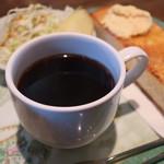 パスターウイング - コーヒー