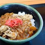 玉吉 - 牛丼