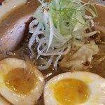 狼スープ -