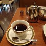 リアン サンドウィッチ カフェ -