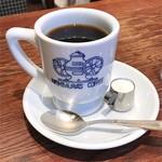 神戸にしむら珈琲店 - ブレンドコーヒー