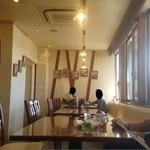 煎豆茶館 杣 - 店内の様子