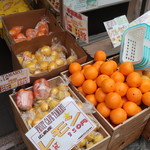 タマル - 売ってる果物