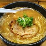 麺匠 るい斗 - 料理写真:醤油らーめん 680円