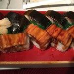 大村寿司平野屋 - 料理写真: