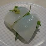 魚べい - こういか(108円)