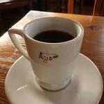 アージョ - コーヒー