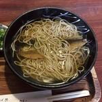 太船 - にしん蕎麦