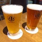 肉バル バーレイウィート - クラフトビール