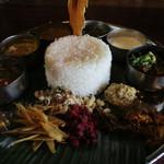 Spice&Dining KALA - ノンベジ&ふるの牛(╹◡╹)♡