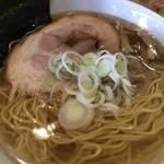 きくちひろき - あっさり塩(ねぎ油入り)