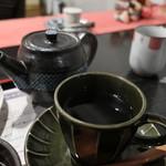あべまき茶屋 - コーヒー