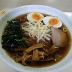 多摩リば - 料理写真: