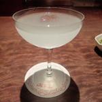 Bar Palme dor - ギムレット