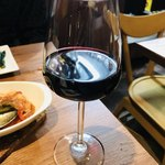 cafe&BistroKitchen Belle anse - 赤ワイン