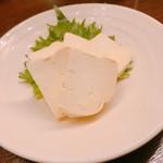 しげ - チーズ