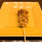 しげ - もももも肉柚子胡椒