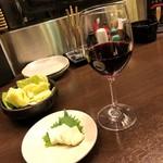 しげ - ワイン