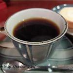 五十鈴川カフェ - ブレンドコーヒー