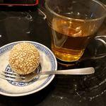 中国酒家 獅子房 -