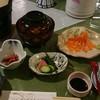 中の湯温泉旅館 - 料理写真: