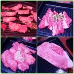 81943856 - 注文したお肉
