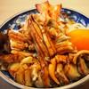 Miyakozushi - 料理写真:にもの丼 具大盛り
