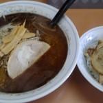 らーめん爐 - 料理写真: