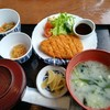 うろこ亭 - 料理写真: