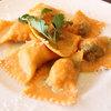 クラテリーノ - 料理写真:リコッタチーズとホウレン草の《トルテッリ》S1200