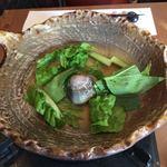 おぶぶ - 蛤鍋セット