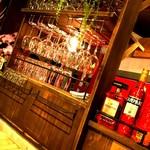 イタリア肉酒場QUINCI -