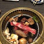 牛すけ - 肉、一文字!!!!!